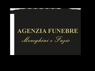 Logo Agenzia funebre Meneghini e Fazio
