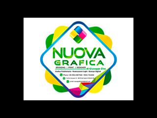 Logo Nuova Grafica