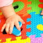 """Asilo nido """"Cannamelata"""", continuità del rapporto sociale con bambini e famiglie."""