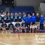 Weekend sportivo, belle affermazioni di basket e volley