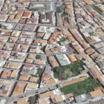 Lavori nel centro urbano. La mappa delle vie chiuse e dei divieti