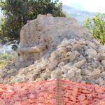 Sotto sequestro il sito della torre crollata a Torrenova