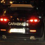 Controlli dei Carabinieri nel weekend, giovani denunciati