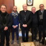 """Riparte il progetto """"Policoro"""" della Diocesi. La sede alla Chiesa San Francesco"""