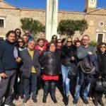 Sciopero generale degli Asu, la protesta anche a Sant'Agata. La solidarietà dell'amministrazione