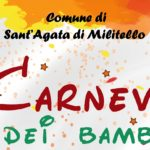 """Ecco il """"Carnevale dei bambini"""". Sfilate e spettacoli giovedì 28 febbraio e domenica 3 marzo"""