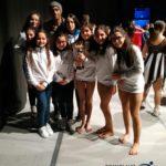 Scuola di danza Wellnext, ottimo esordio.