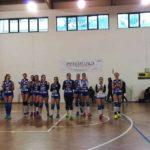 Weekend sportivo, sorrisi in trasferta per Città S.Agata calcio e Sant'Agata Volley