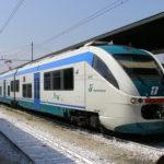 Guasto riparato, ripresa la circolazione ferroviaria