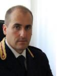 Carmelo Alba, promosso vice questore. E' stato dirigente al commissariato santagatese