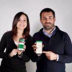 """""""Ecofood Prime"""", da due giovani santagatesi l'innovativa app contro lo spreco alimentare"""