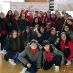 """""""Arte Danza Sicilia 2019"""", successi per la scuola santagatese Dance Studio"""