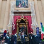 Evviva San Giuseppe! La città rende omaggio al Santo Patrono (Foto e Video)