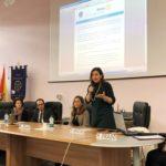 """""""A teatro di legalità"""", progetto del Rotary per i giovani con il Liceo Sciascia - Fermi"""