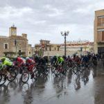 Giro di Sicilia, il passaggio sulle strade santagatesi