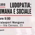 "Convegno Diocesano ""Ludopatia: emergenza umana e sociale"""