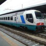 Uomo travolto mortalmente da un treno. Linea Palermo – Messina sospesa.