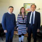 Segreteria comunale, firmata la convenzione tra Sant'Agata ed Oliveri