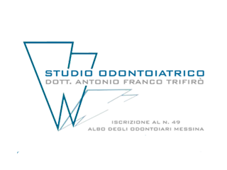 Logo Dott. Antonio Franco Trifirò