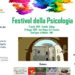 Al castello Gallego la 1^ edizione del Festival della Psicologia