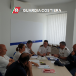 Incontro tra Guardia Costiera e operatori del charter nautico al porto orlandino