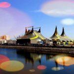Happy Circus approda a Sant'Agata. Spettacoli dal 30 maggio al 2 giugno