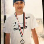 Nuoto, ottimi piazzamenti per i giovanissimi della Wellnext.