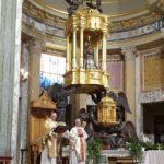 Santa Messa dal Tindari, domani in diretta su Rai1