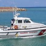 """""""Mare sicuro 2019"""", massimo impegno per la Guardia Costiera di Sant'Agata Militello"""