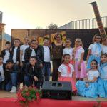 """""""Grease"""", che bravi gli alunni della scuola primaria di Torrenova!"""
