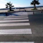 Manutenzione stradale, al via anche gli interventi sulla segnaletica.