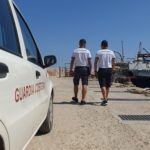 Verifiche sulla sicurezza a bordo, multa per oltre 3 mila euro. Denunciato l'armatore.