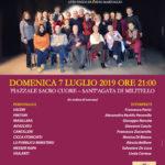 """""""I Civitoti in Pretura"""", domenica 7 luglio in scena il Nuovo gruppo artistico santagatese"""