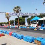Campionato kart circuiti cittadini. Spettacolo e pienone sul lungomare. Fotogallery e classifiche