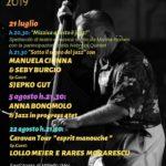 """""""Gallego Jazz 2019"""", torna la rassegna di alta qualità con artisti di fama internazionale"""