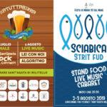 Inizio agosto col botto a Sant'Agata. Rock Contest, #atuttabirra e Sciabica strit fud. Domenica la festa di Maria SS.
