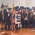 """Premiazione studenti e festa di fine anno all'Itet """"Tomasi di Lampedusa"""""""
