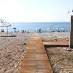 """Anche quest'anno a Sant'Agata una """"spiaggia per tutti"""""""
