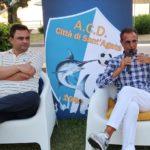 """Città di S.Agata, pre ritiro dal 10 agosto. Ferrara: """"Dalla società un ottimo mercato""""."""