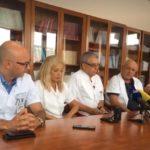 Tragedia in Croazia, le condizioni dei bambini ricoverati. La conferenza stampa dei medici a Spalato.