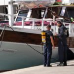 Arrestati in Croazia armatore e skipper del caicco su cui è morto Eugenio Vinci.