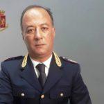 Il dr. Gaetano Di Mauro nuovo dirigente del Commissariato di Sant'Agata Militello.