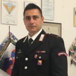 Carabinieri Longi, nuovo comandante il maresciallo santagatese Maurizio Tanania.