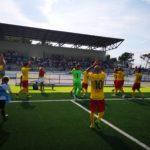 """Coppa Italia, oggi al """"Fresina"""" il Città S.Agata cerca il pass per i quarti di finale."""