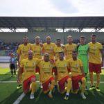Città S.Agata non abbatte il muro del Milazzo. 1 a 1 all'esordio in Coppa.