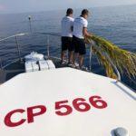 Guardia Costiera, sequestrati attrezzi illegali per la pesca