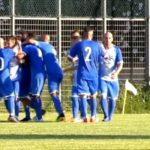 Città S.Agata terza vittoria di fila. A Catania decidono Concialdi e Cicirello.