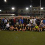 """Memorial """"Turuzzo Miceli"""", una bella festa di sport e amicizia."""