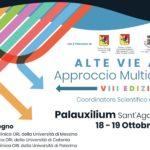 """""""Alte vie aeree"""", a Sant'Agata l'ottava edizione del prestigioso convegno medico scientifico."""
