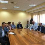 La stroke unit per emergenze cerebro-vascolari all'ospedale di Sant'Agata.
